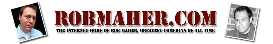 RobMaher.com